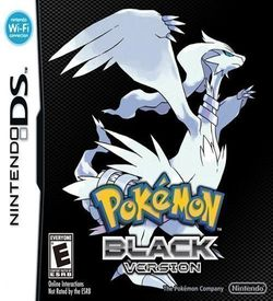 5585 - Pokemon - Black Version